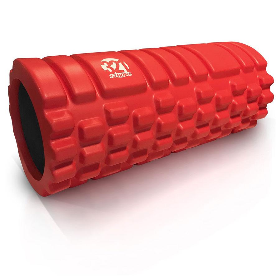321 Strong Deep Tissue Massage Foam Roller