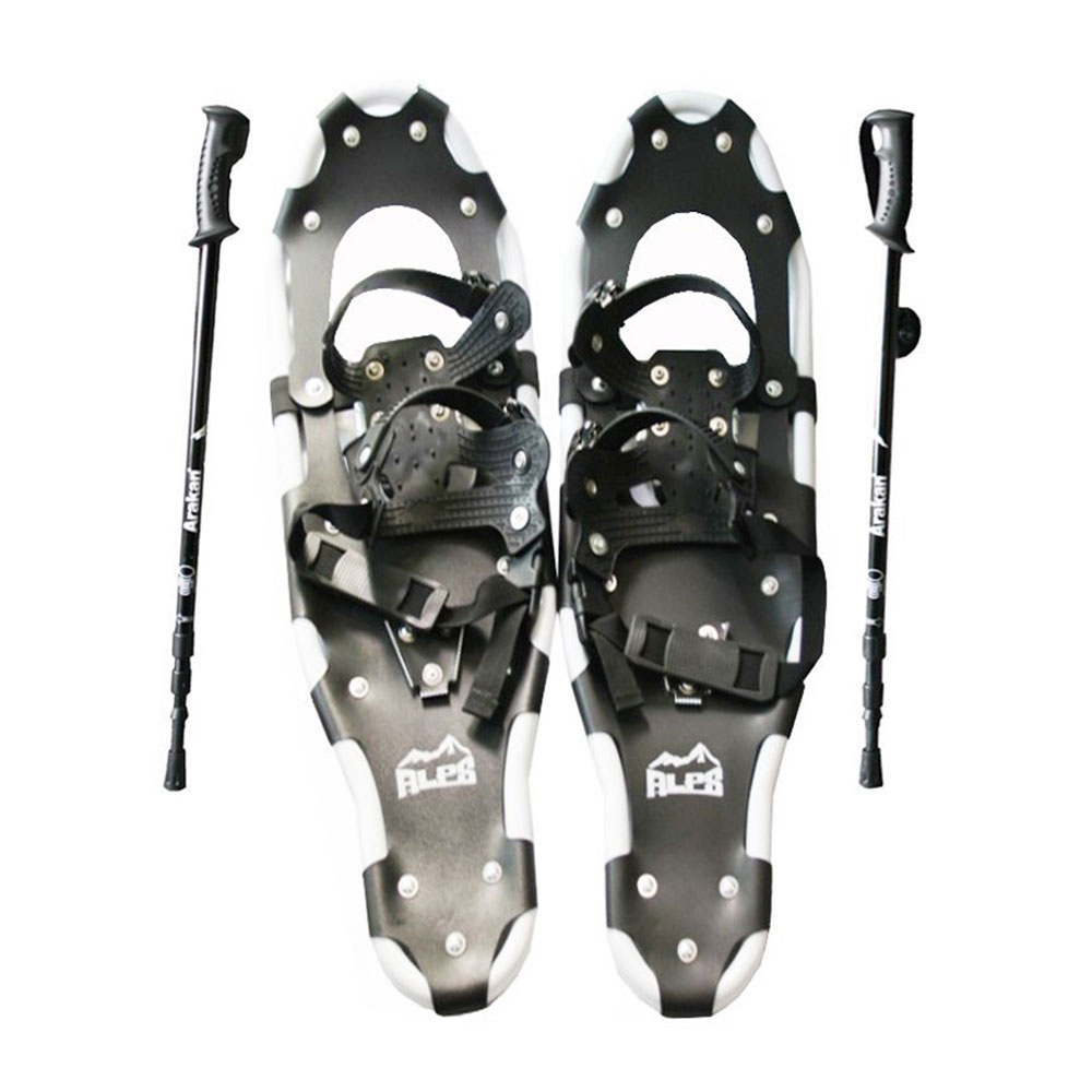 ALPS All Terrain Snowshoes