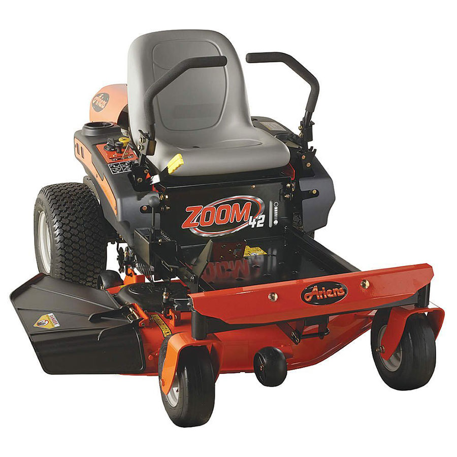Ariens Zoom 42IN 19HP Zero Turn Lawn Mower