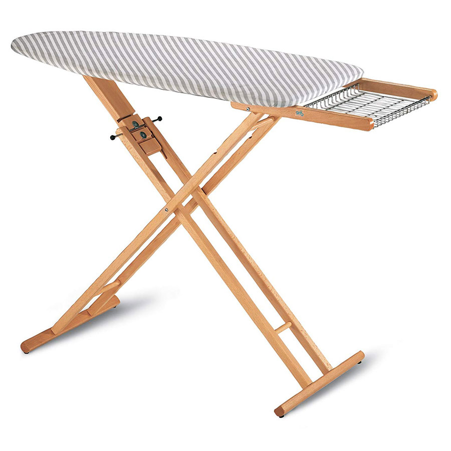 Aris Multistir Folding Portable Ironing Board