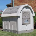 ASL Solutions Palace Insulated Dog House