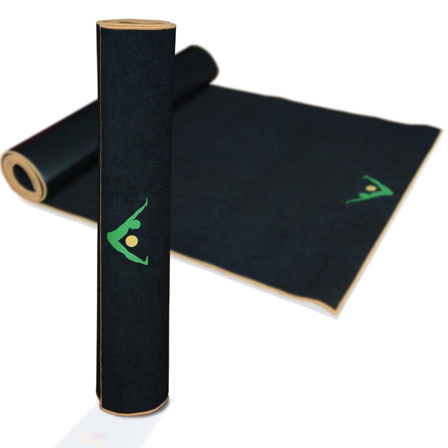 Aurorae Synergy Non-Slip Yoga Mat