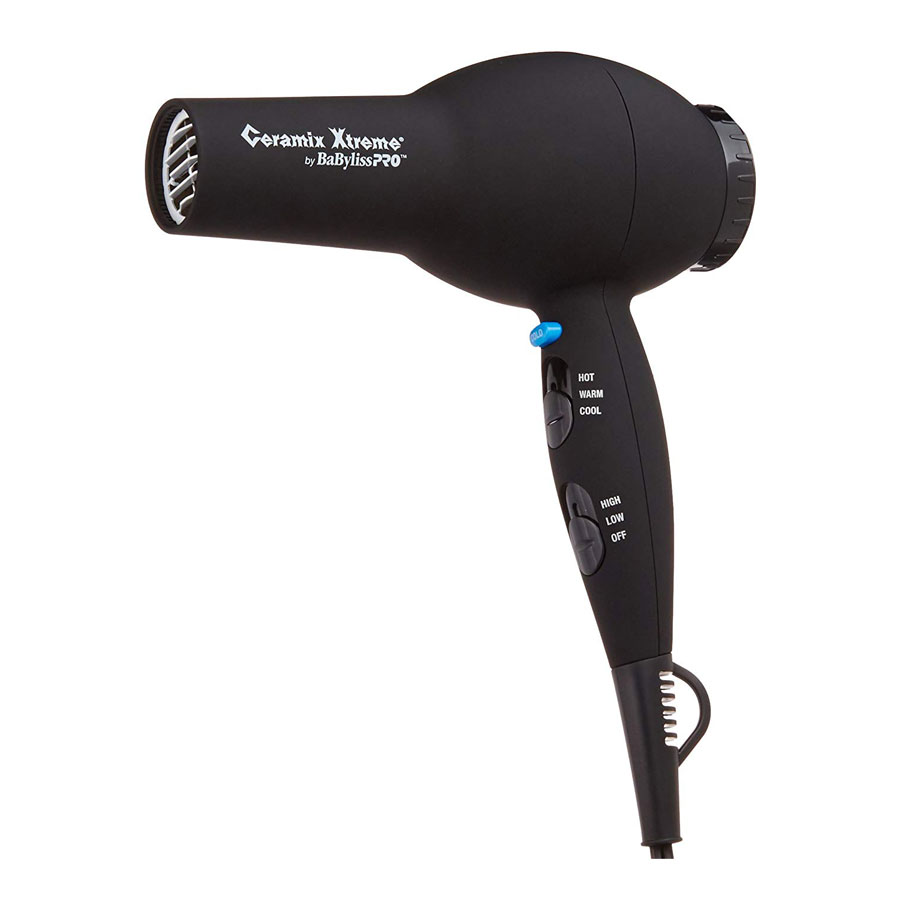 BaBylissPRO Ceramix Xtreme Hair Dryer