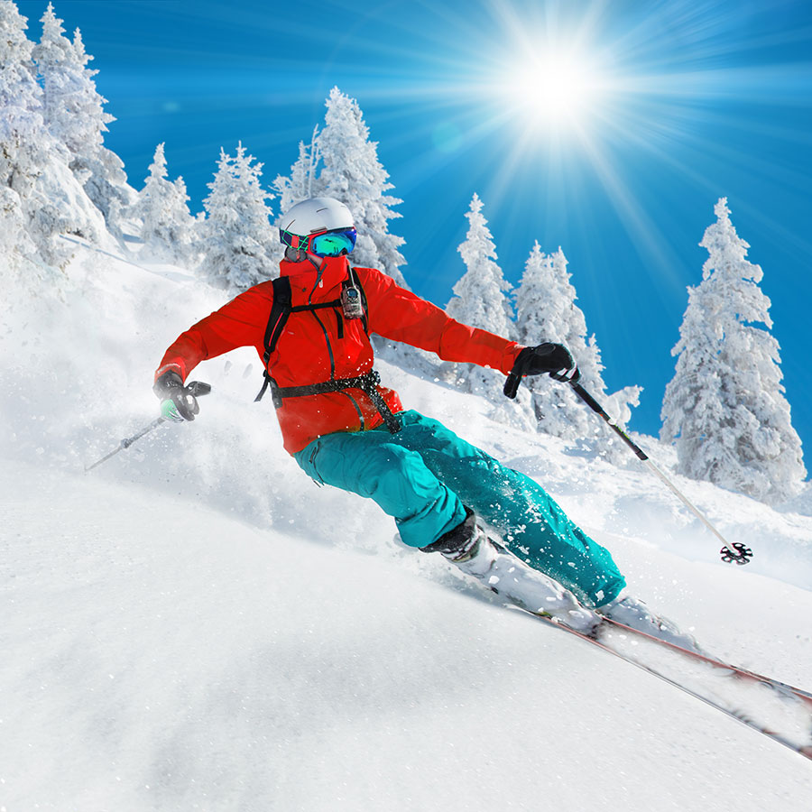 Best All-Mountain Skis