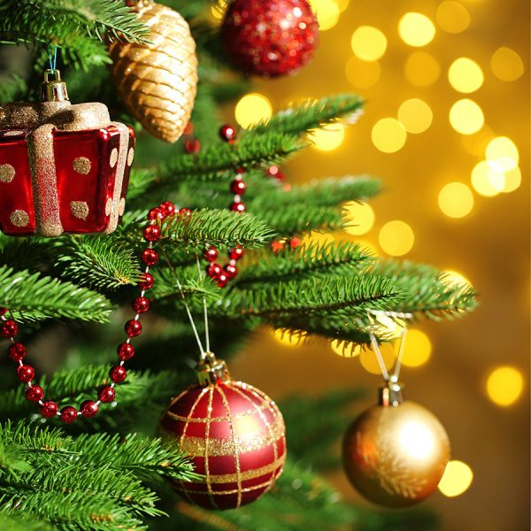 Best Artificial Christmas Tree – Reviews & Buying Guide