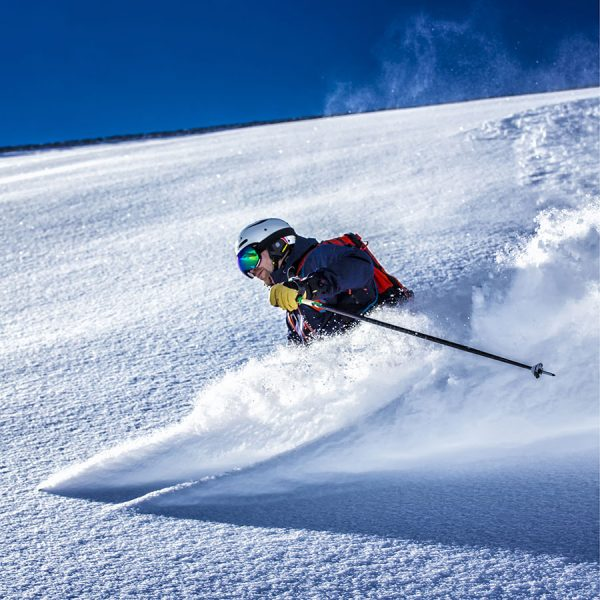 Best Backcountry Skis • Reviews & Buying Guide