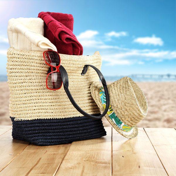 Best Beach Bag • Reviews & Buying Guide