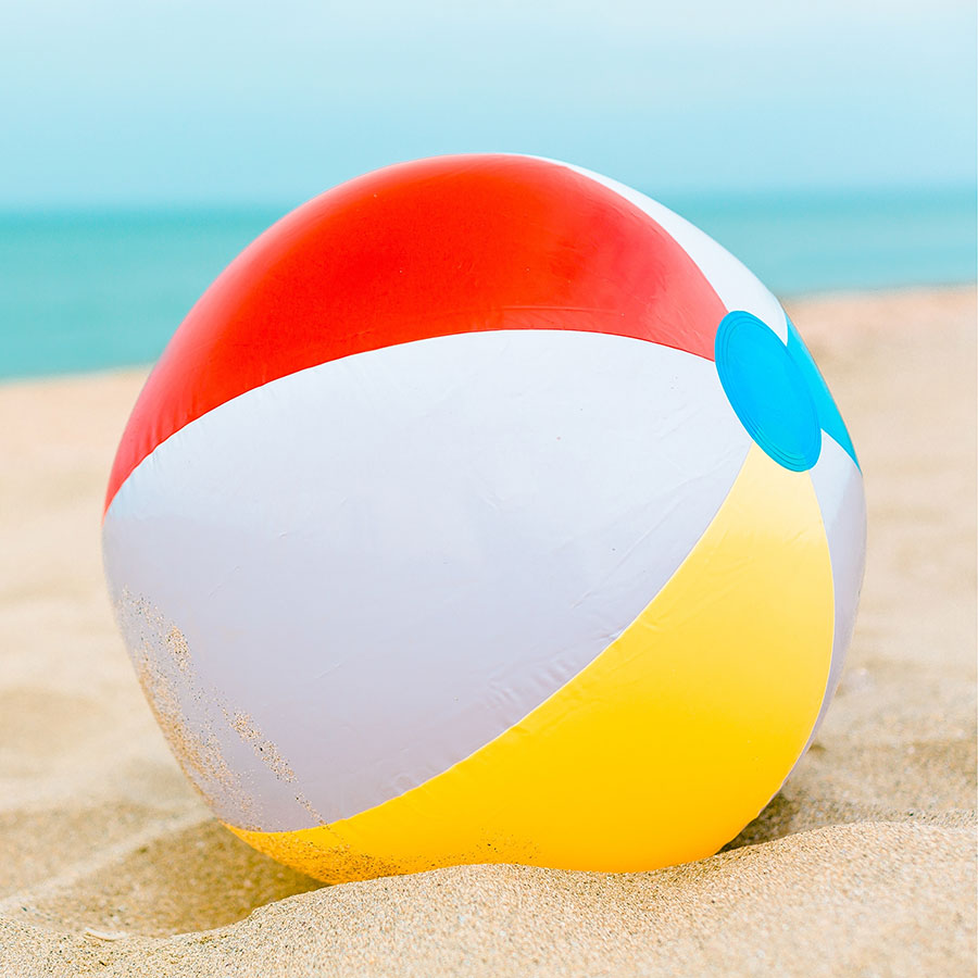 Best Beach Ball