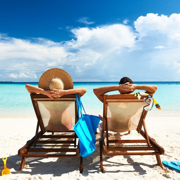 Best Beach Chair – Reviews & Buying Guide