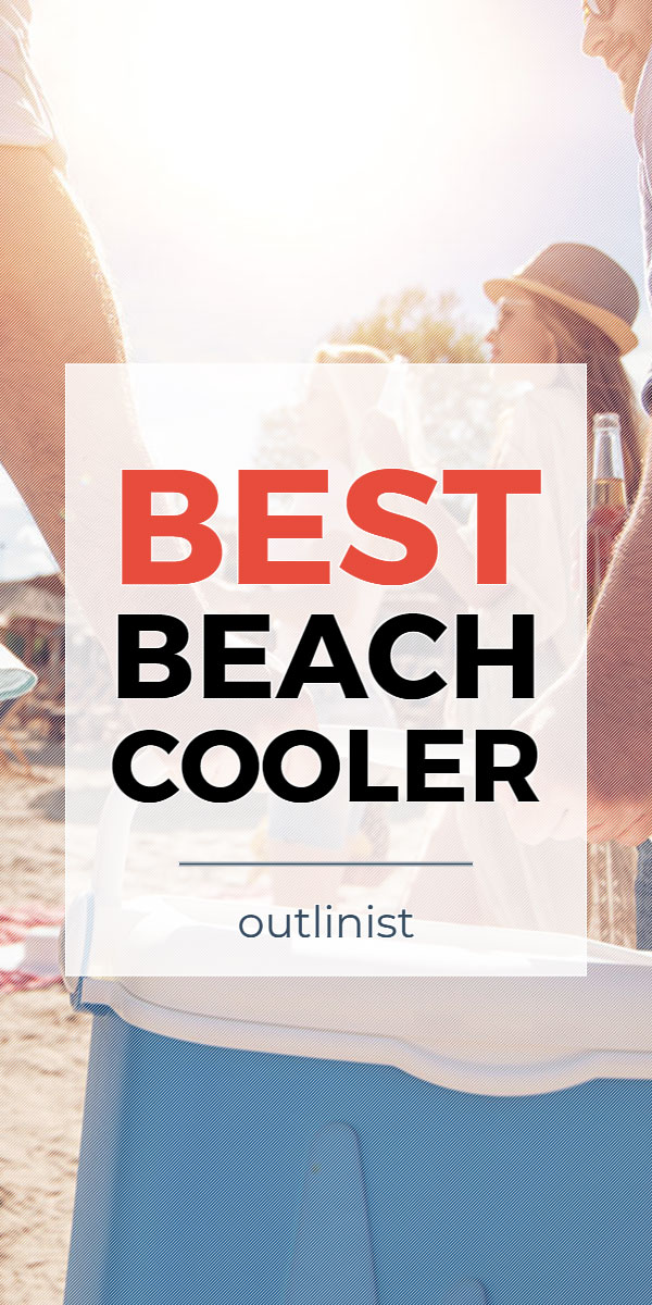 Best Beach Cooler • Reviews & Buying Guide