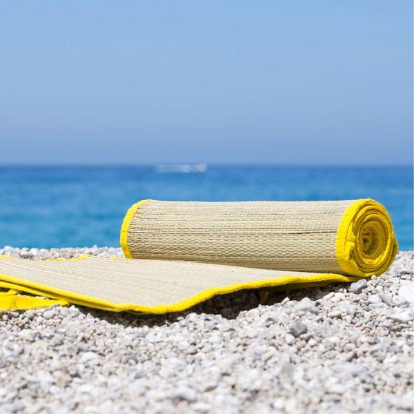 Best Beach Mat – Reviews & Buying Guide