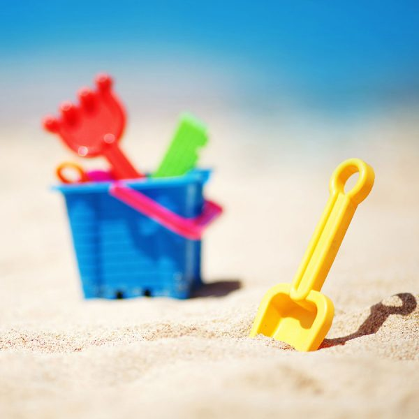 Best Beach Toys – Reviews & Buying Guide