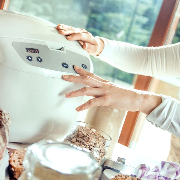 Best Bread Machine – Reviews & Buying Guide