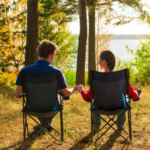 Best Camping Chair • Reviews & Buying Guide
