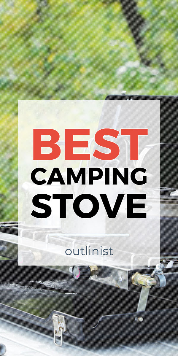 Best Camping Stove • Reviews & Buying Guide