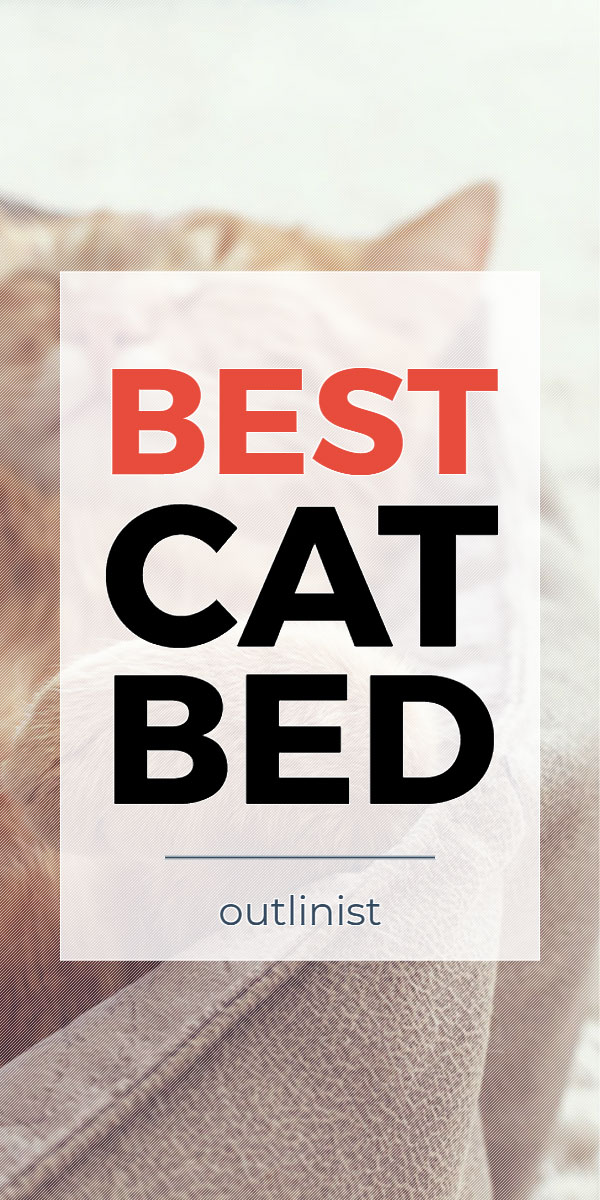 Best Cat Bed - Reviews & Buying Guide