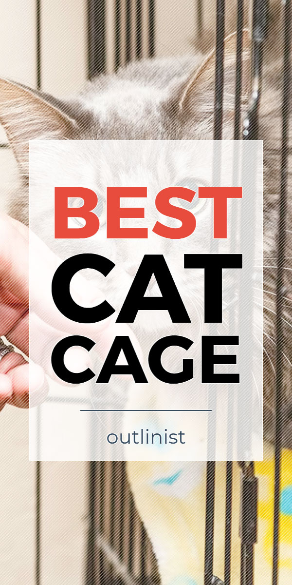 Best Cat Cage - Reviews & Buying Guide