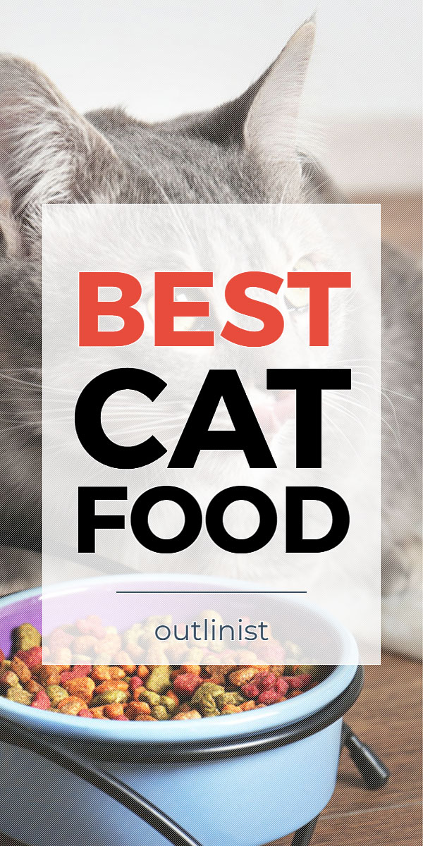 Best Cat Food - Reviews & Buying Guide