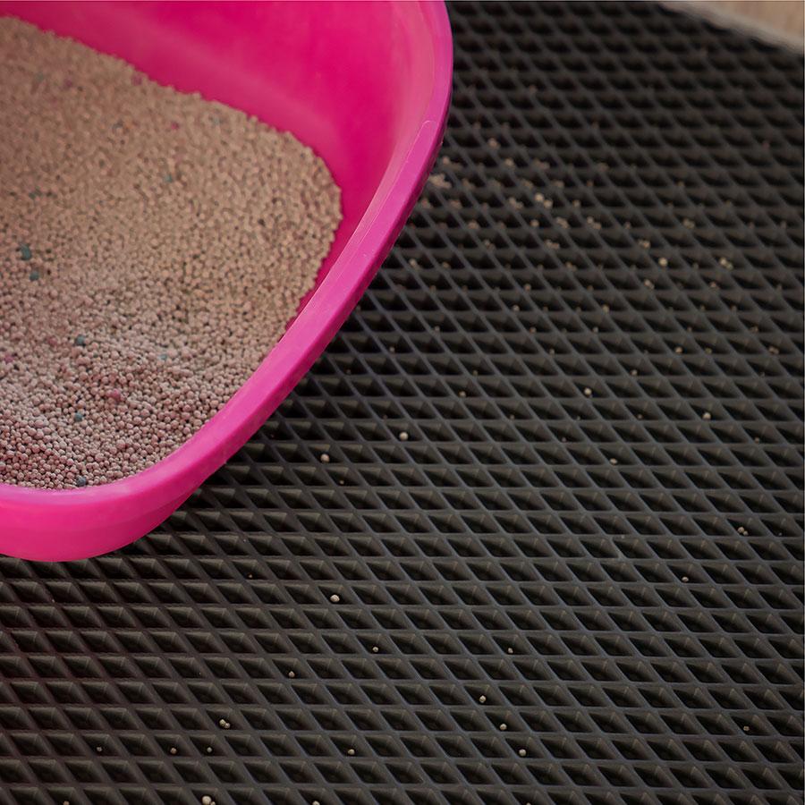 Best Cat Litter Mat