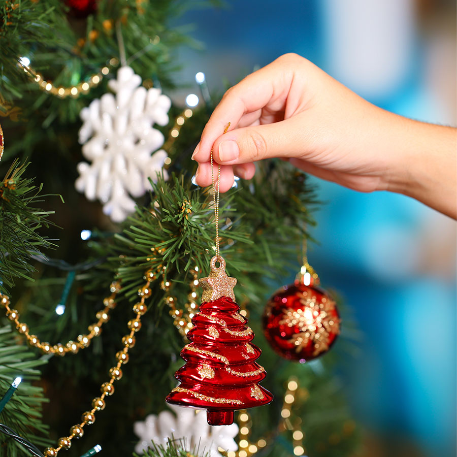 Best Christmas Ball Ornaments - Reviews & Buying Guide (November 2020) -  Outlinist