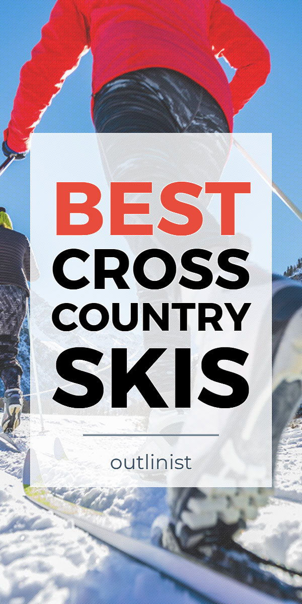 Best Cross-Country Skis • Reviews & Buying Guide