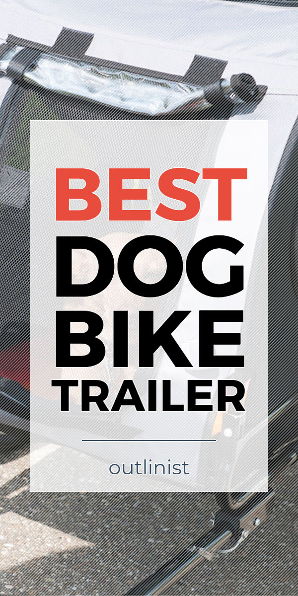 Best Dog Bike Trailer • Reviews & Buying Guide
