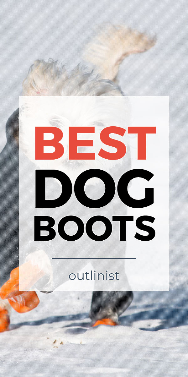 Best Dog Boots • Reviews & Buying Guide
