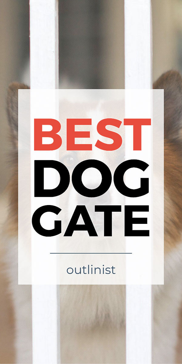 Best Dog Gate • Reviews & Buying Guide