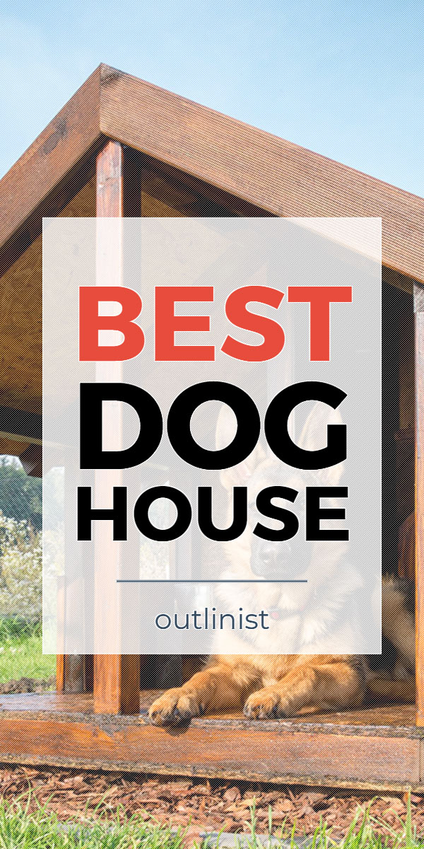 Best Dog House • Reviews & Buying Guide