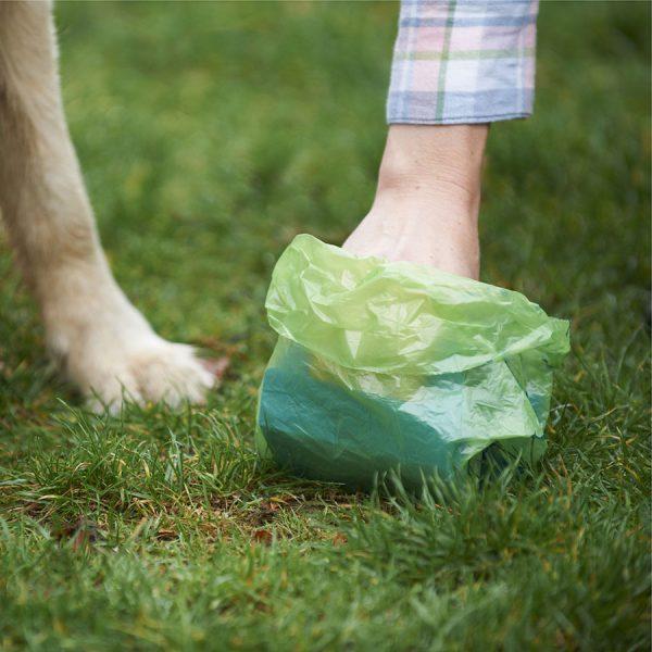 Best Dog Poop Bags • Reviews & Buying Guide