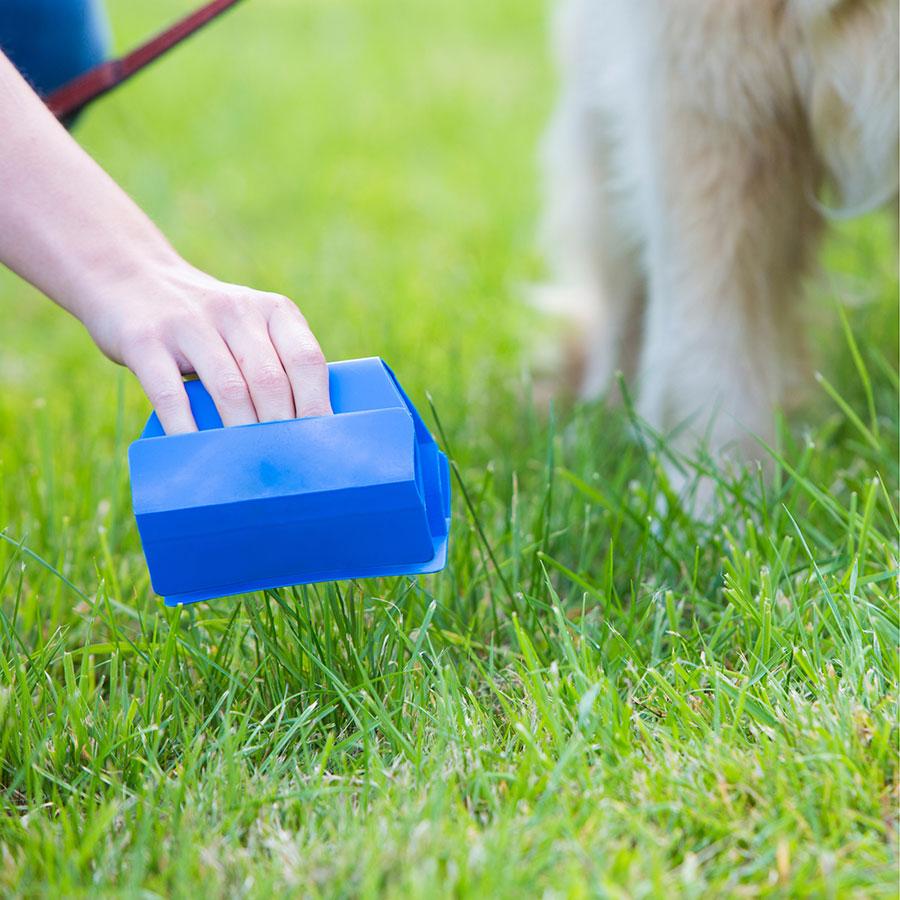 Best Dog Pooper Scooper