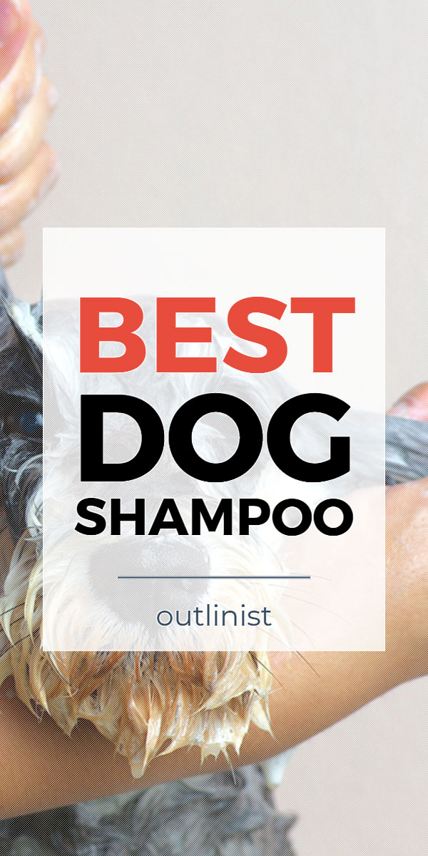 Best Dog Shampoo - Reviews & Buying Guide