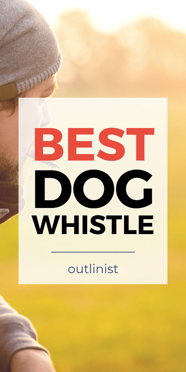 Best Dog Whistle • Reviews & Buying Guide