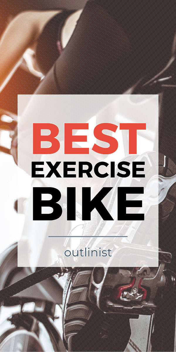 Best Exercise Bike - Reviews & Buying Guide
