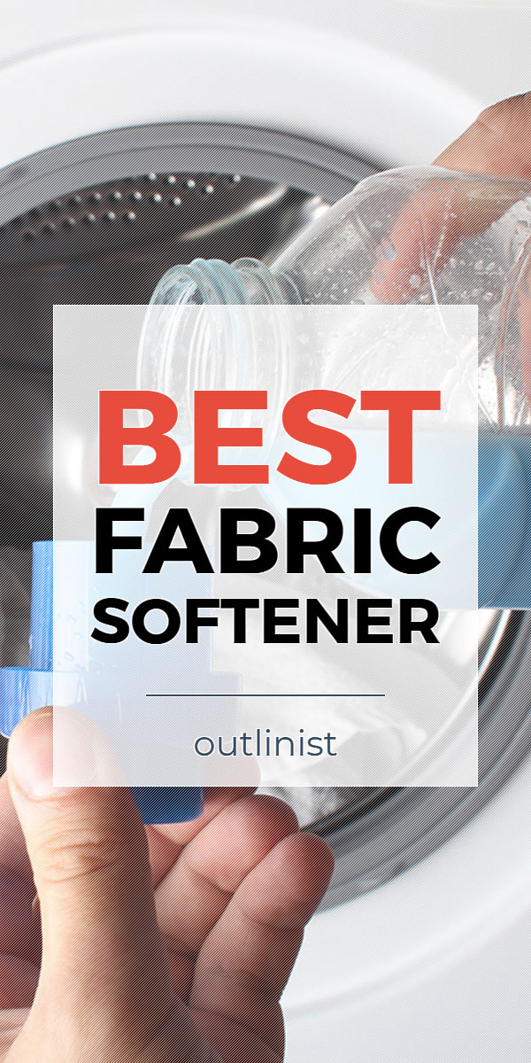 Best Fabric Softener • Reviews & Buying Guide