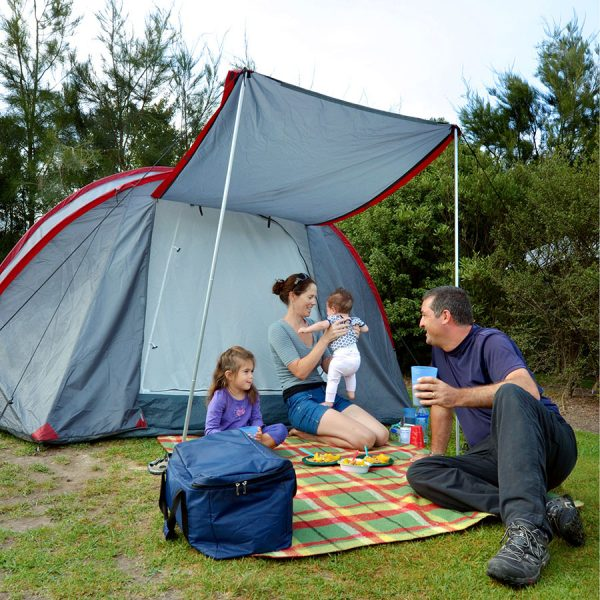 Best Family Tent • Reviews & Buying Guide