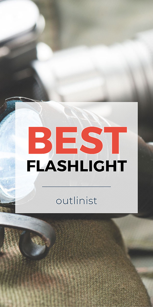Best Flashlight • Reviews & Buying Guide