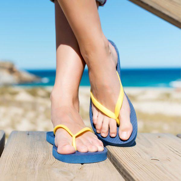 Best Flip Flops – Reviews & Buying Guide