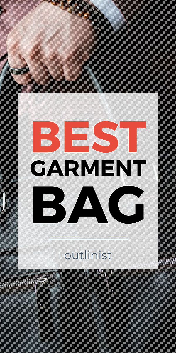 Best Garment Bag • Reviews & Buying Guide