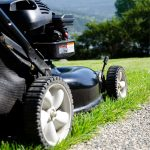 Best Gas Lawn Mower