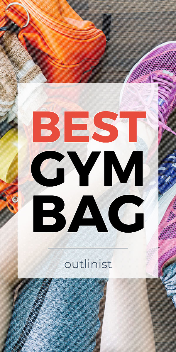Best Gym Bag • Reviews & Buying Guide