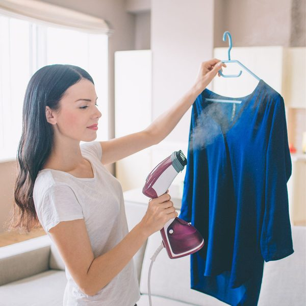 Best Handheld Clothes Steamer • Reviews & Buying Guide