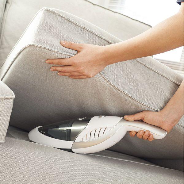 Best Handheld Vacuum • Reviews & Buying Guide