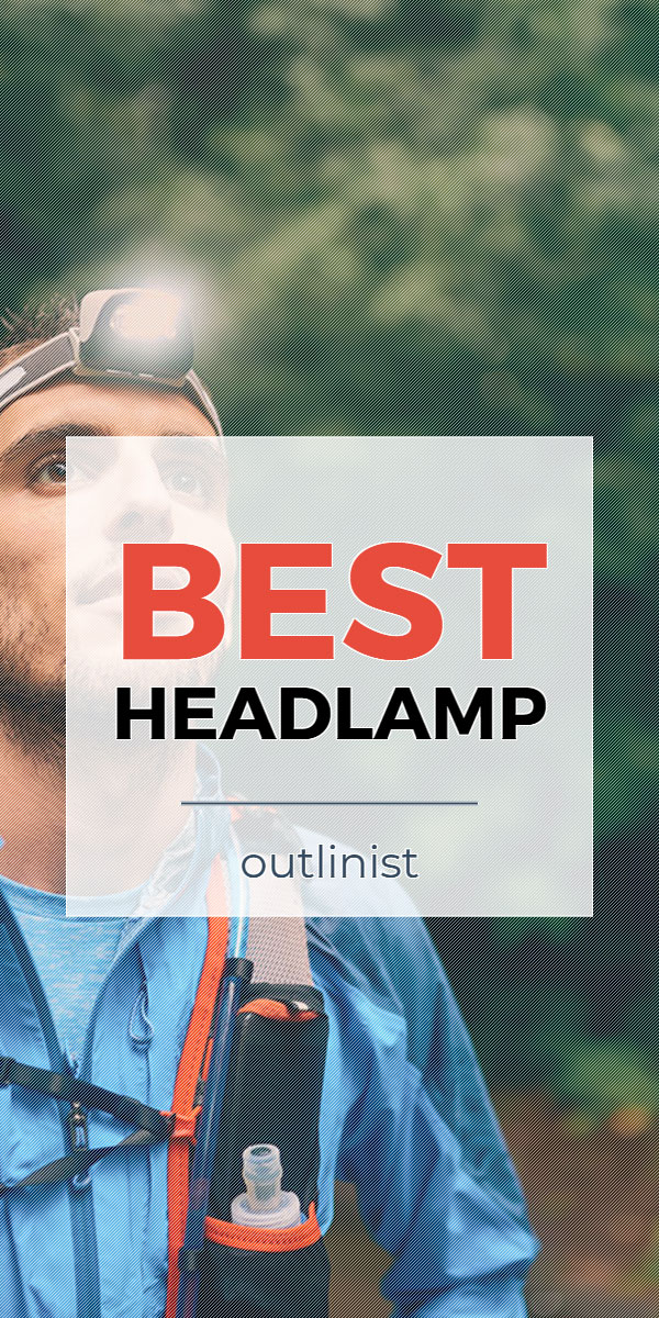 Best Headlamp • Reviews & Buying Guide