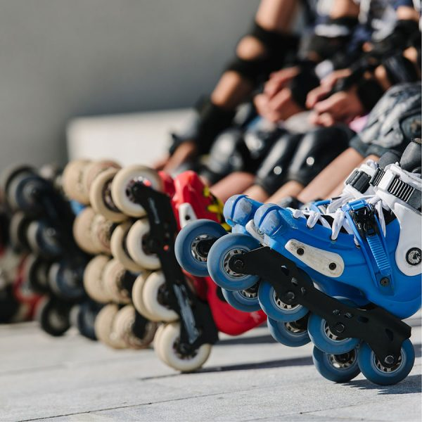 Best Inline Skates • Reviews & Buying Guide