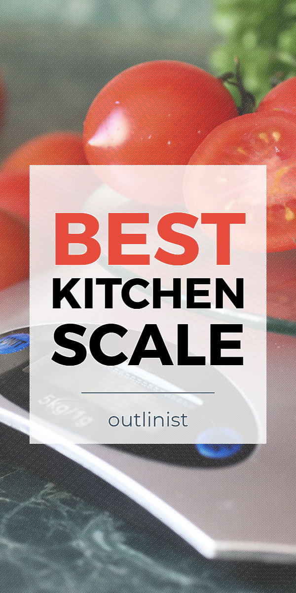 Best Kitchen Scale • Reviews & Buying Guide