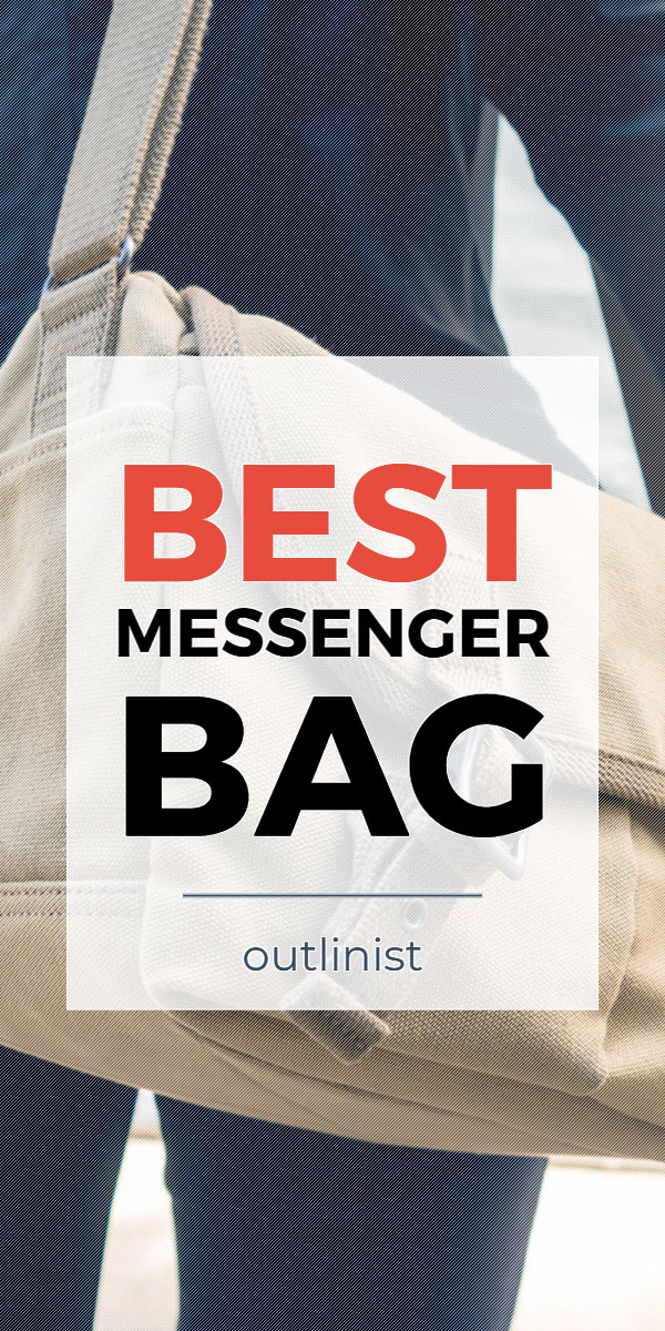 Best Messenger Bag • Reviews & Buying Guide