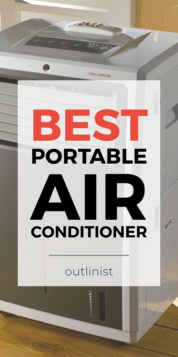 Best Portable Air Conditioner - Reviews & Buying Guide
