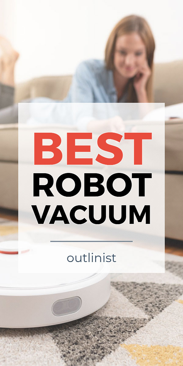 Best Robot Vacuum • Reviews & Buying Guide