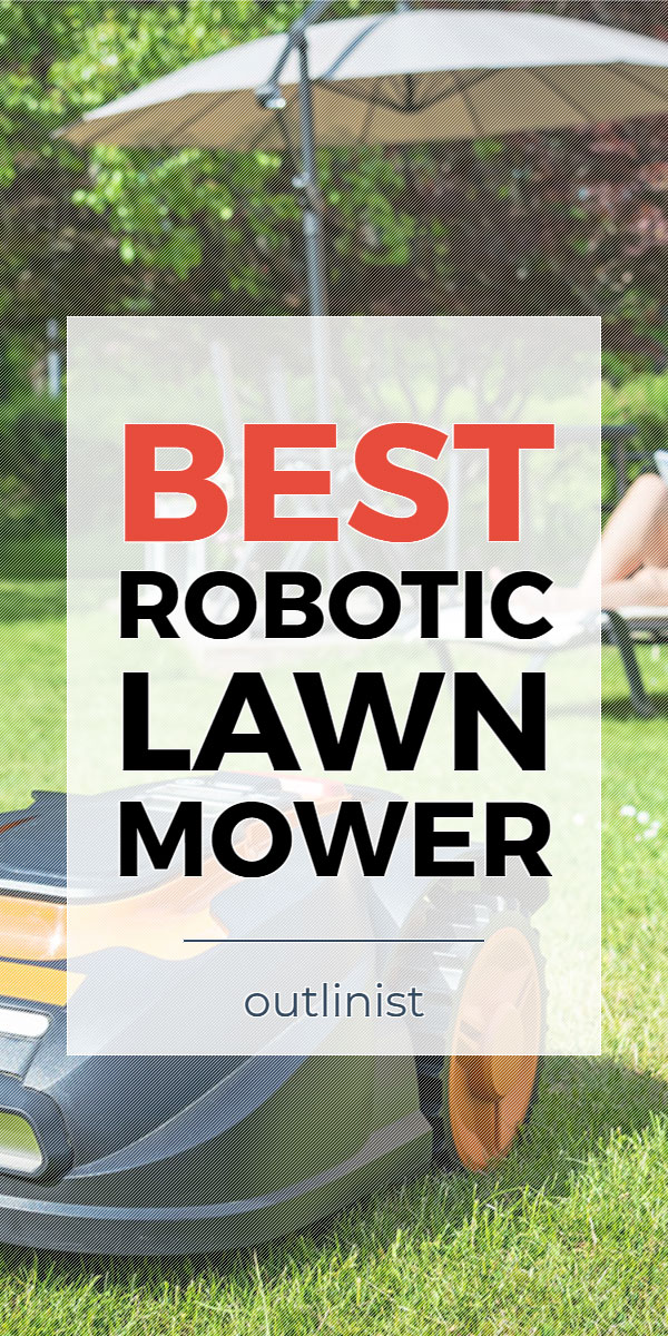 Best Robotic Lawn Mower • Reviews & Buying Guide